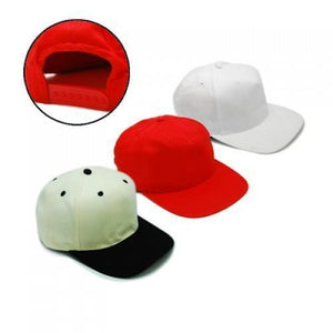 Softex Cotton Cap - Corporate Gifts Singapore