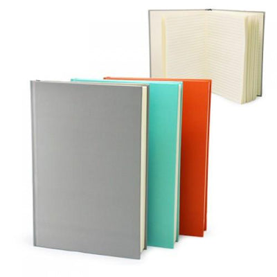 Spanwarm A5 Notebook | Premium Notebooks | AbrandZ: Corporate Gifts Singapore