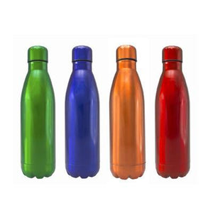 Stainless Steel Bottle | AbrandZ: Corporate Gifts Singapore