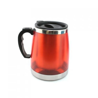 Stainless Steel Mug | Mug | Drinkware | AbrandZ: Corporate Gifts Singapore