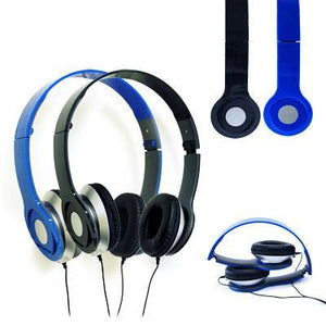 Stereo Headphone | earpiece | Gadgets | AbrandZ: Corporate Gifts Singapore