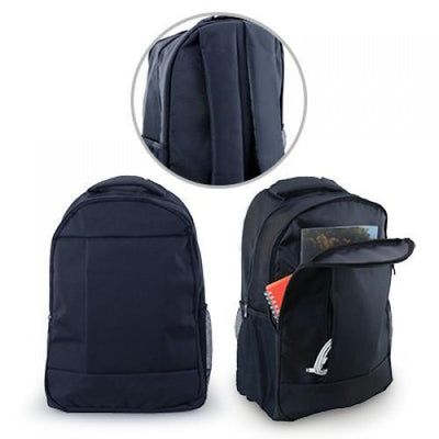 Strongcone Laptop Haversack | Backpacks | AbrandZ: Corporate Gifts Singapore
