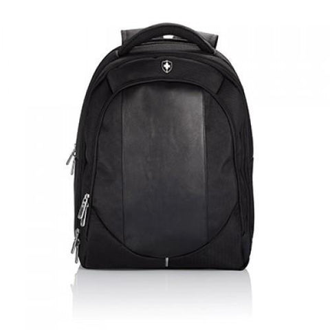 Swiss Peak Laptop Backpack | AbrandZ.com