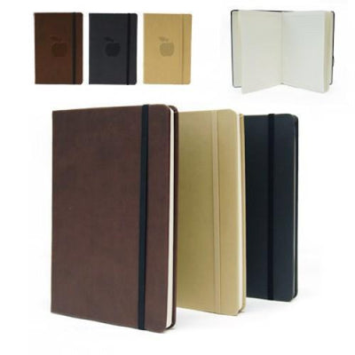 Thermo PU A5 Notebook | Premium Notebooks | AbrandZ: Corporate Gifts Singapore