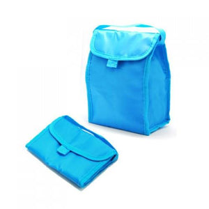 Topdox Foldable Cooler Bag | AbrandZ: Corporate Gifts Singapore