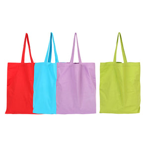 Canvas Tote Bag | AbrandZ Corporate Gifts Singapore