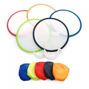 Trendy Foldable Handheld Fan | AbrandZ: Corporate Gifts Singapore