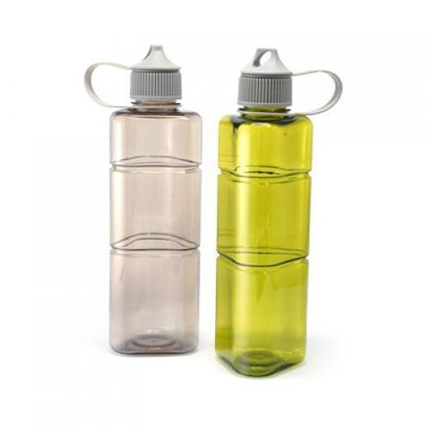 Tripplelex Tritan Water Bottle | AbrandZ.com