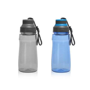 600ml Tritan Sports Bottle - abrandz