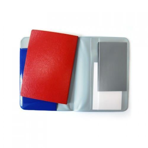 Truro Passport Holder