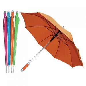 Umbrella with soft grip - abrandz