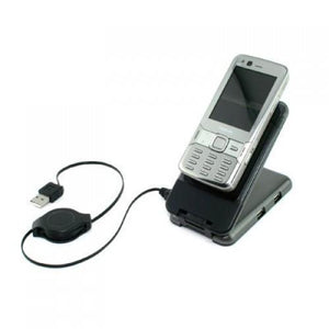 Universal Phone Stand with USB Hub | AbrandZ: Corporate Gifts Singapore