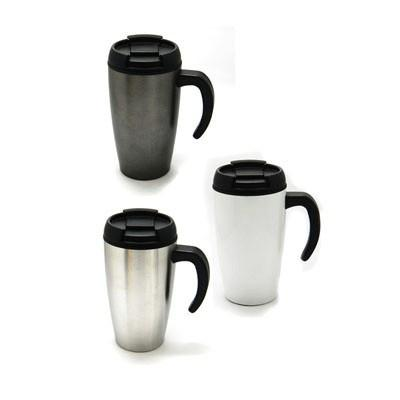 Urban mug with Lid | AbrandZ.com