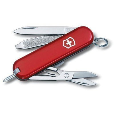 VICTRONIX Swiss Army Knives Signature | Travel Tools | AbrandZ: Corporate Gifts Singapore