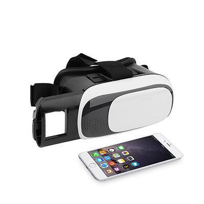 Virtual Reality Mobile Viewer | Mobile Accessories | Gadgets | AbrandZ: Corporate Gifts Singapore
