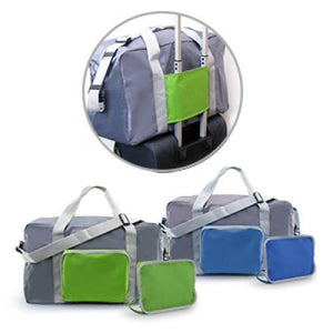 Vorray Foldable Travel Bag | Foldable Bag, Travel Bag | Bags | AbrandZ: Corporate Gifts Singapore