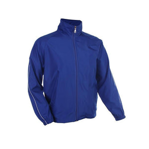 Windbreaker with sleeve accents | AbrandZ: Corporate Gifts Singapore