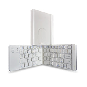 xKey Foldable keyboard - abrandz