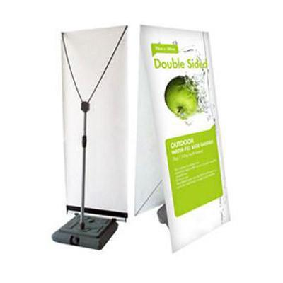 Y-Stand Banner | Large Format Printing | large Format | AbrandZ: Corporate Gifts Singapore
