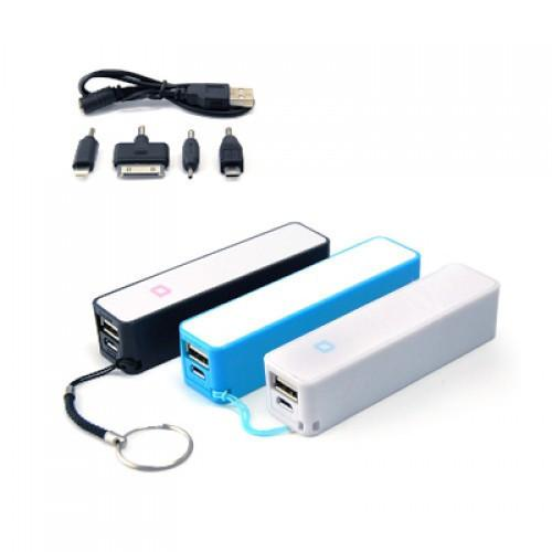 Zonecam Portable Charger