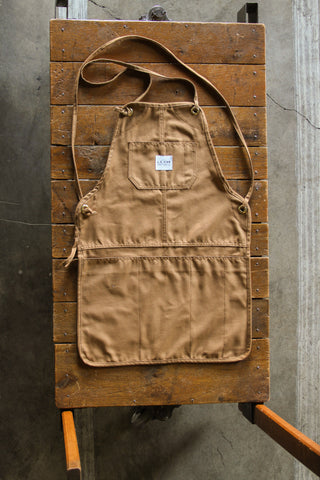 Brown Duck Grilling Apron
