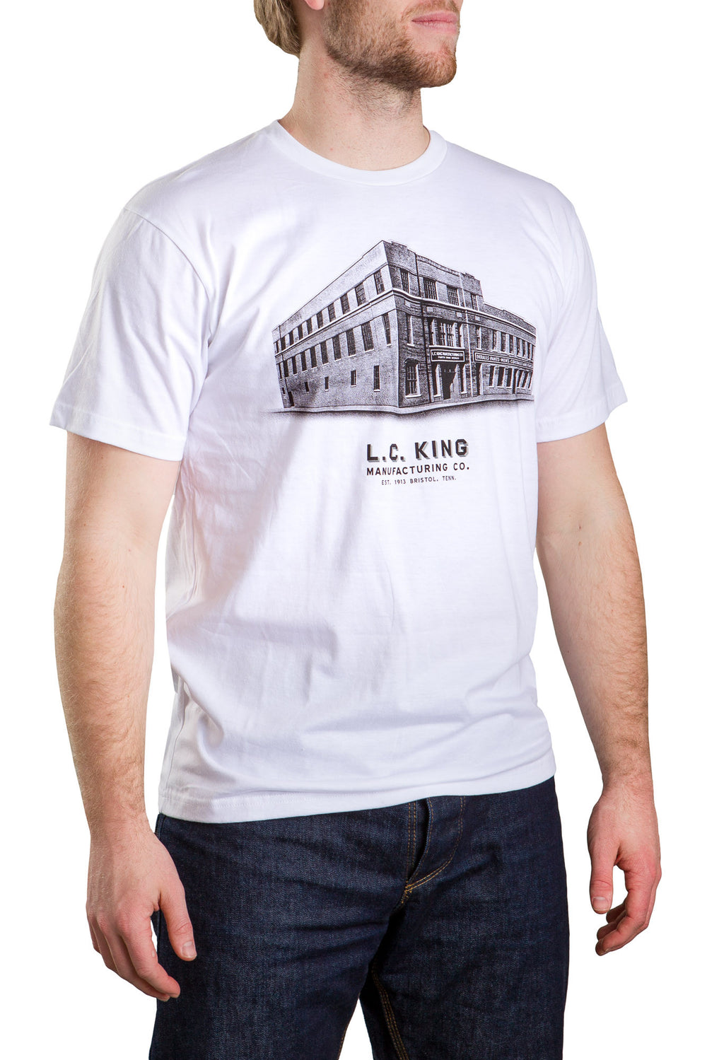 LC King Factory T-Shirt