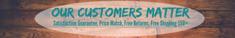 Our Customers Matter