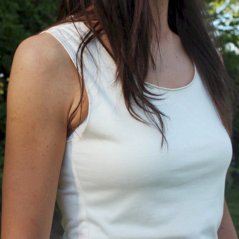 Bamboo Tank Tops for Women
