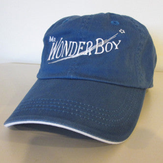Mr. Wonder Boy Caps