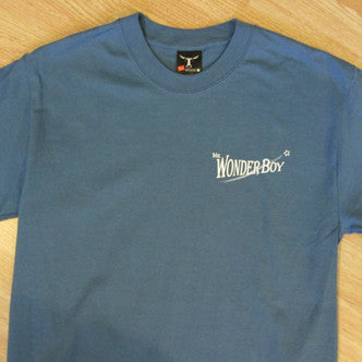 Mr. Wonder Boy T-Shirts