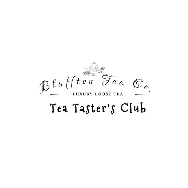 Tea-Taster's Club, Monthly Trio Subscription