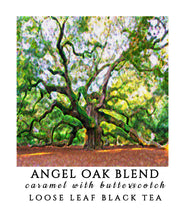 Angel Oak Blend