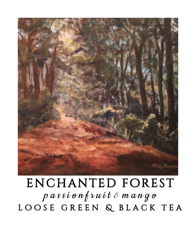Enchanted Forest Blend