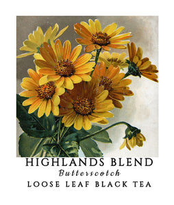 Highlands Butterscotch Blend