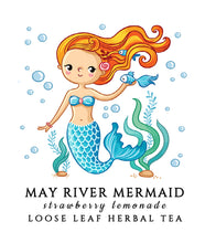 May River Mermaid