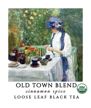 Old Town Blend