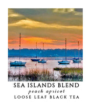 Sea Islands Blend