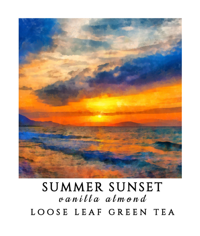 Summer Sunset Blend