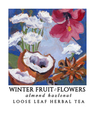 Winter Fruit & Flowers
