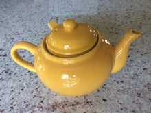 Ceramic 3 Cup Tea Pots with Self Strainer