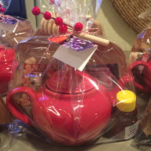 Tea Party in a Bag;  the perfect hostess gift