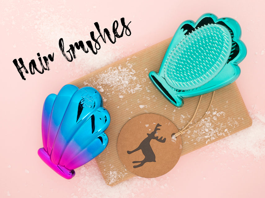 mermaid hair brushes gifts ideas xmas gifts for girls