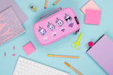 Unicorn Wifi Pencil Case