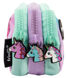 Pastel Unicorns Pencil Case
