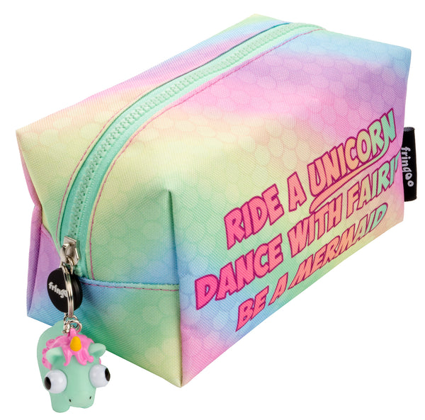 Ride A Unicorn Pencil Case