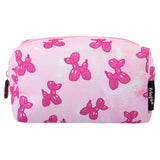 Balloon Dog Pencil Case/Make Up Bag