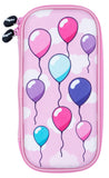 Unicorn Balloons Pencil Case