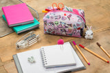 Teen Doodles Pencil Case