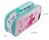 Flamingo Pencil Case