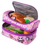 Animal Treats Lunch Bag